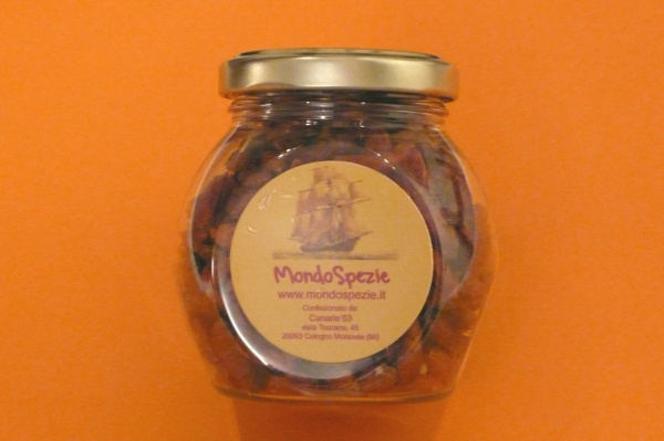 Peperoncino intero 1 3 cm peperoncino intero - Peperoncino pianta perenne ...