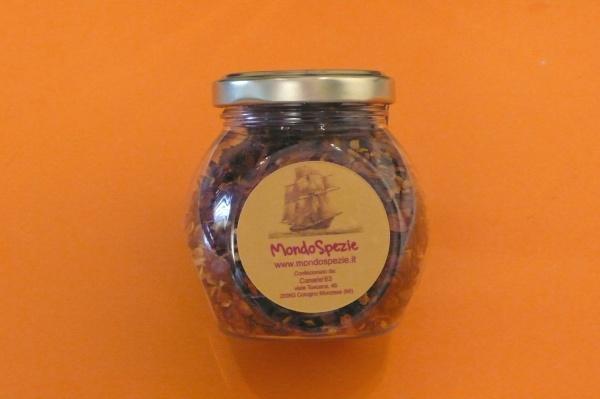 Peperoncino frantumato peperoncino frantumato - Peperoncino pianta perenne ...
